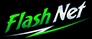 FlashNet Logo